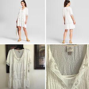 NEW BOHO DRESS